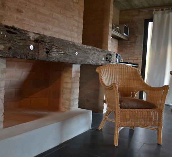 Apartamento frente al mar en planta baja casa del mar - Estufas para lena ...